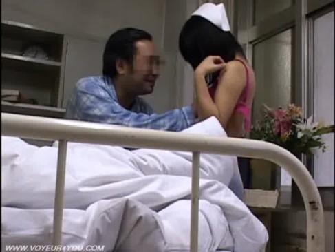 「私の力で揉み消してやれる」政治家が入院中にナースを犯す