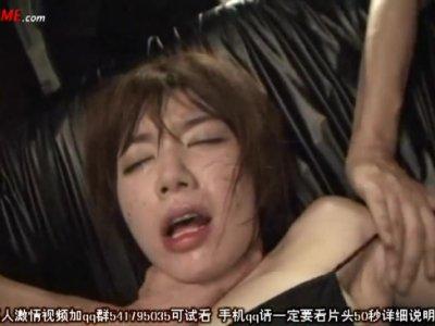 【鬼畜レイプ】拉致られて凌辱レイプされるAV女優