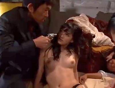 【長編】気高い女スパイに注射を打って輪姦しまくるwwww