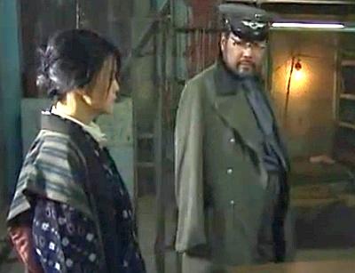 【民族浄化】異国の地で敵兵に中出しレイプされる日本兵の巨乳人妻たち