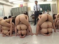 セクハラ教師のレッテルを貼られた男子教師!その仕返しに女子生徒を集団ガチレイプする一部始終がこちら!