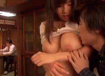 【長編】家の中で義弟に寝取られ中出しレイプされまくる爆乳の兄嫁wwwww