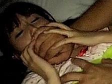 【長時間】「お兄ちゃんにおっぱい見せてみ!」小●生の妹が寝る寝室に進入してレイプする兄