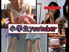 小学生youtuberの動画が完全にロリコンホイホイ
