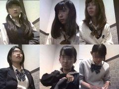 リアル女子トイレ vol.15 コスプレコレクション2