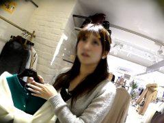 【激ヤバ】百貨店の綺麗な店員さんのスカートの中身を鬼畜撮り part.98【高画質FHD】