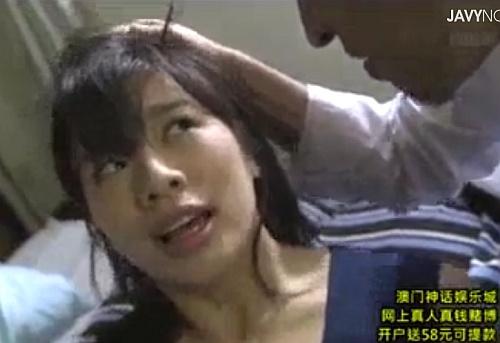 【乳揺れ必見】爆乳の人妻が寝取り調教レ●プされてしまうwwww