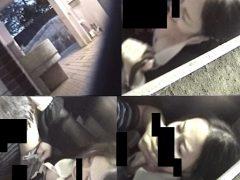 (レア)美人JD・公衆トイレでレイプ ! その3・マシュマロおっぱい良さげなボディ(盗撮)